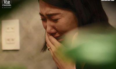 Cây Táo Nở Hoa tập 46: Châu khóc hết nước mắt vì không thể hiến gan cứu Ngọc