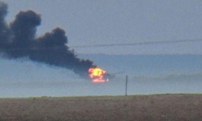 Tình hình chiến sự Syria mới nhất ngày 19/7:Loạt tháp truyền thông của khủng bố HTS bị phá hủy