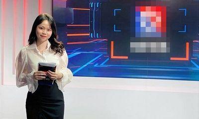 Bạn gái cũ Quang Hải bất ngờ lấn sân làm MC thể thao nhưng clip dẫn thử vừa đăng đã phải xóa vì bị chê tơi tả