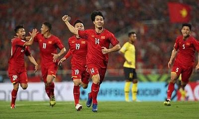 Đội tuyển Việt Nam khó tạo bất ngờ tại vòng loại thứ 3 World Cup 2022