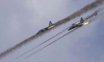 Tình hình chiến sự Syria mới nhất ngày 22/7:Nga đáp trả khốc liệt bằng mưa bom vào khủng bố IS