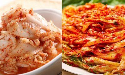 Hàn Quốc thay đổi cách dịch thuật món kim chi nhằm phân biệt với dưa muối Trung Quốc