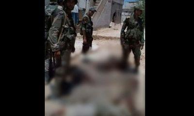 Tình hình chiến sự Syria mới nhất ngày 23/7:Khủng bố tấn công tự sát khiến nhiều sĩ quan Syria thiệt mạng