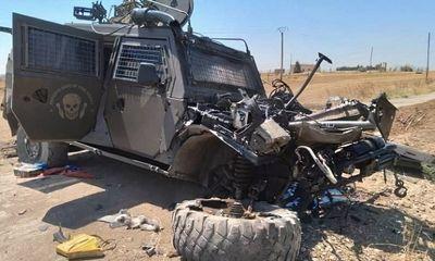 Tình hình chiến sự Syria mới nhất ngày 26/7:Phiến quân phá hủy xe bọc thép Nga