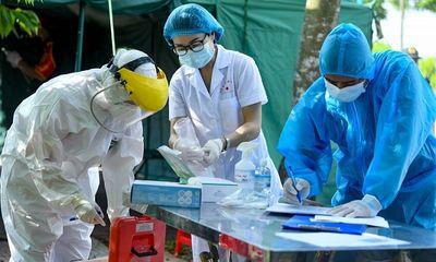 Tối 27/7, Việt Nam ghi nhận thêm 5.149 ca nhiễm COVID-19
