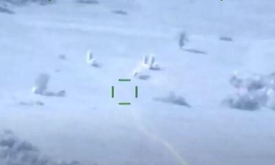 Tình hình chiến sự Syria mới nhất ngày 30/7:UAV Thổ Nhĩ Kỳ cố phá hủy trận địa S-300 của Syria