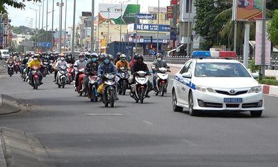 Bình Thuận đề nghị Đồng Nai tạm dừng hỗ trợ đưa cả nghìn người về quê