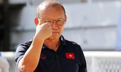 HLV Park Hang-seo: Tham dự World Cup rất khó nhưng không phải không thể