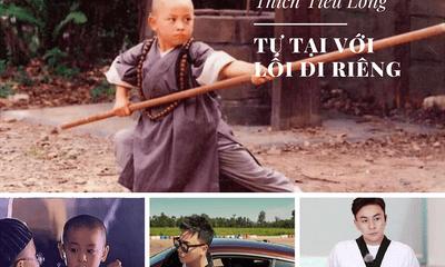 Thích Tiểu Long xuất hiện đúng 10s trong phim mới, bị chê hết thời nhưng lại có cuộc sống sang chảnh đáng ghen tị