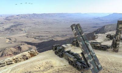 Tình hình chiến sự Syria mới nhất ngày 4/8:Quân đội Syria bắn rụng máy bay Thổ Nhĩ Kỳ