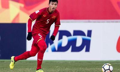 Vòng loại cuối cùng World Cup 2022: Đội tuyển Việt Nam nên quên Văn Hậu