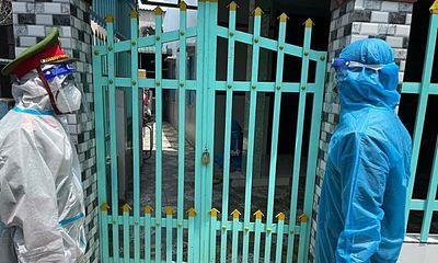 Tìm được bệnh nhân COVID-19 nghiện ma túy nhảy lầu bỏ trốn khỏi bệnh viện ở Bình Thuận