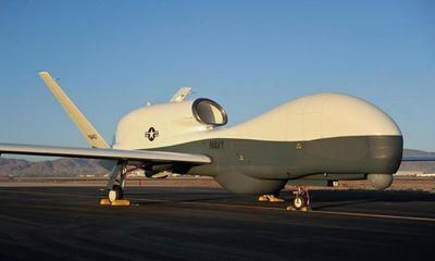 Tình hình chiến sự Syria mới nhất ngày 11/8:Thêm bằng chứng UAV đắt đỏ của Mỹ bị bắn hạ