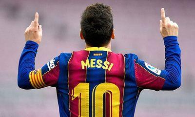 Duyên nợ chưa dứt, Barcelona còn thiếu Messi gần 40 triệu Euro phí trung thành