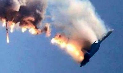 Tình hình chiến sự Syria mới nhất ngày 13/8:Máy bay Nga lại rơi ở vị trí quen thuộc