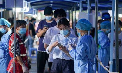 Trung Quốc tuyên bố kiểm soát đợt dịch nghiêm trọng nhất sau Vũ Hán