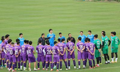 Vòng loại cuối cùng World Cup 2022: Truyền thông các nước khen, chê đội tuyển Việt Nam như thế nào?