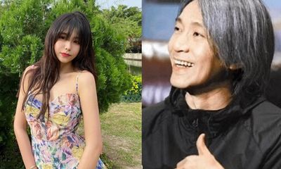 Khoảnh khắc khiến Châu Tinh Trì vướng tin đồn hẹn hò người đẹp 17 tuổi