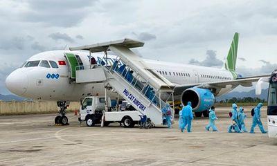 Thông tin 50 chuyến xe đưa người dân từ TP.HCM về Bình Định là sai sự thật