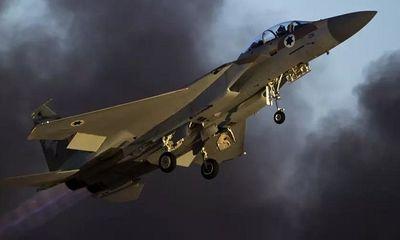 Tình hình chiến sự Syria mới nhất ngày 18/8:Israel bất ngờ tấn công dữ dội Syria 2 ngày liên tiếp