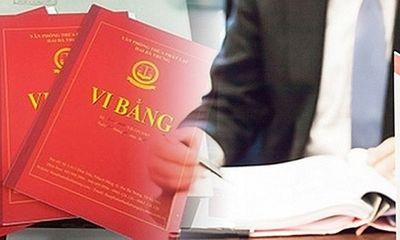 Cựu phó chủ tịch HĐND phường ở Hà Nội bị truy tố vì lừa đảo bán đất