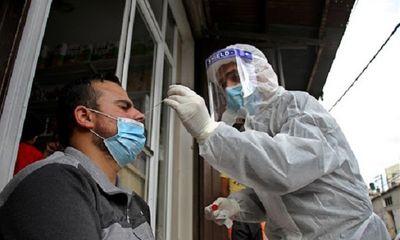 Israel ghi nhận 10 ca nhiễm chủng đột biến của biến thể Delta