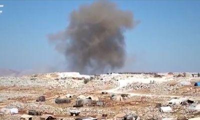 Tình hình chiến sự Syria mới nhất ngày 23/8:Nga vùi phiến quân trong mưa bom