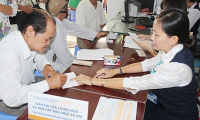 Bộ Lao động đề xuất tăng 11% lương hưu, trợ cấp từ năm 2022