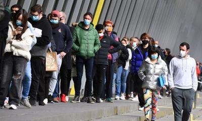 Thủ tướng Australia: Số ca nhiễm không phải vấn đề, cần sống chung với COVID-19