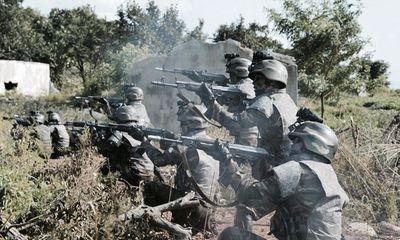 Tình hình chiến sự Syria mới nhất ngày 29/8:Bí ẩn đặc nhiệm Triều Tiên hỗ trợ Quân đội Syria