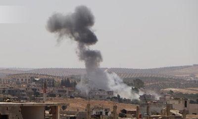 Tình hình chiến sự Syria mới nhất ngày 1/9:Quân đội Syria dồn lực tấn công phe đối lập