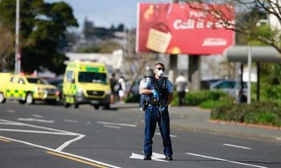 6 người bị đâm trong vụ tấn công khủng bố bằng dao ở New Zealand