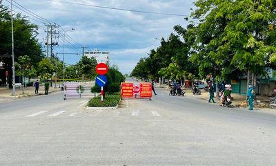 Ninh Thuận: Thu phí cấp giấy đi đường, chủ tịch phường bị cách chức