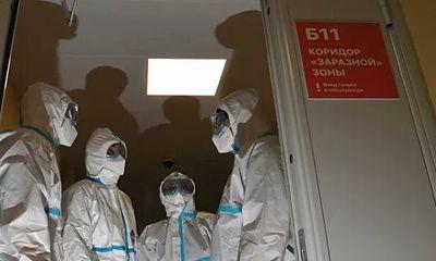 Nga có số ca tử vong do COVID-19 cao nhất thế giới trong 24 giờ, biến thể Delta hoành hành tại Mỹ