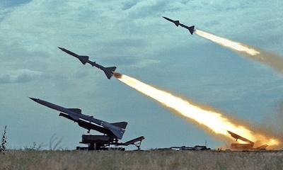 Tình hình chiến sự Syria mới nhất ngày 6/9:Phòng không Israel đánh chặn 20 tên lửa Syria