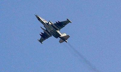 Tình hình chiến sự Syria mới nhất ngày 7/9:Chiến đấu cơ Israel ẩn mình sau máy bay dân dụng