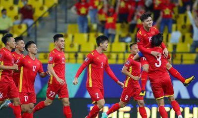 Vòng loại World Cup 2022 - Việt Nam vs Australia: Quyết tâm giành điểm