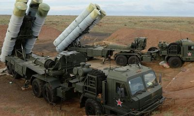 Tình hình chiến sự Syria mới nhất ngày 9/9: Nga sử dụng S-400 ngăn chặn máy bay Israel