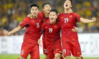 Vòng loại World Cup 2022: Cầu thủ Trung Quốc có giá trị gấp 10 lần ngôi sao tuyển Việt Nam
