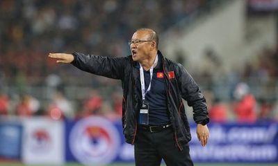 Vòng loại World Cup 2022: Ông Park hãy mạnh dạn tấn công