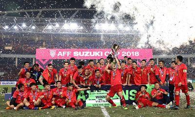 Lịch thi đấu AFF Cup 2020 của đội tuyển Việt Nam