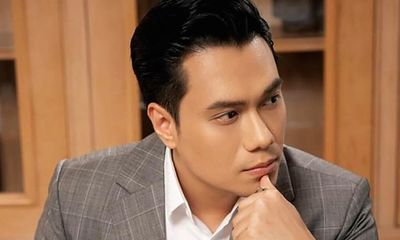 Diễn viên Việt Anh bị dân mạng gọi là