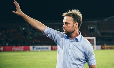 Cựu HLV CLB TP.HCM được bổ nhiệm dẫn dắt đội tuyển Thái Lan đá AFF Cup 2020