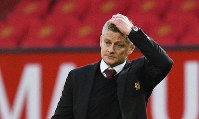 Ông chủ MU ra quyết định bất ngờ với HLV Solskjaer sau chuỗi trận bết bát