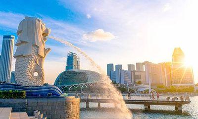 Singapore được chọn đăng cai AFF Cup 2020