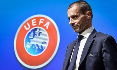 UEFA buộc phải hủy án phạt với các