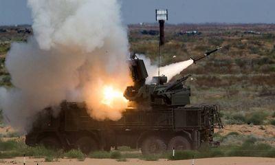 Tình hình chiến sự Syria mới nhất ngày 29/9:Pantsir-S1 bảo vệ thành công căn cứ Nga khỏi UAV tấn công
