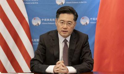 Bắc Kinh tức giận vì Mỹ trục xuất sinh viên Trung Quốc