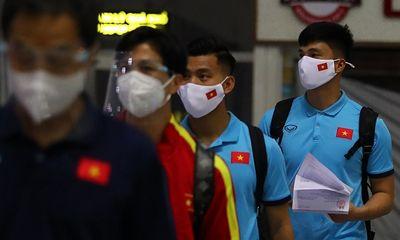 Trung Quốc khiếu nại thành công, trận gặp đội tuyển Việt Nam thay đổi giờ thi đấu