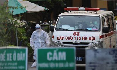 Bệnh viện Việt Đức đề xuất chỉ tiếp nhận bệnh nhân cấp cứu và thận nhân tạo